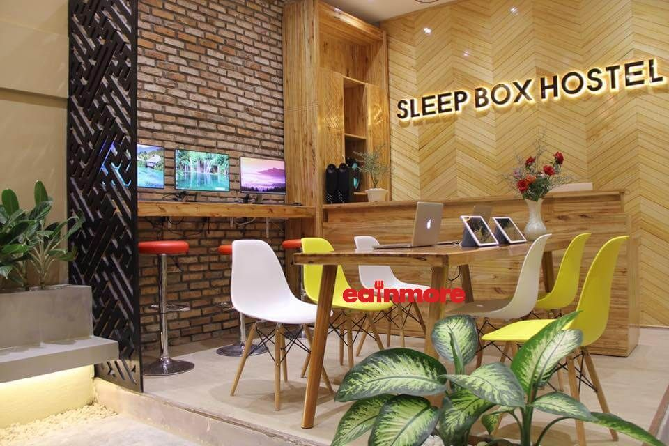 eatnmore Da Lat Sleep Box Hotel 2