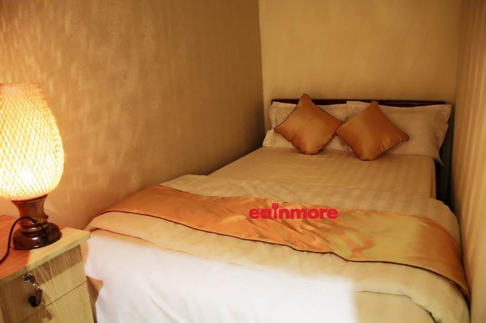 eatnmore Da Lat Sleep Box Hotel 4