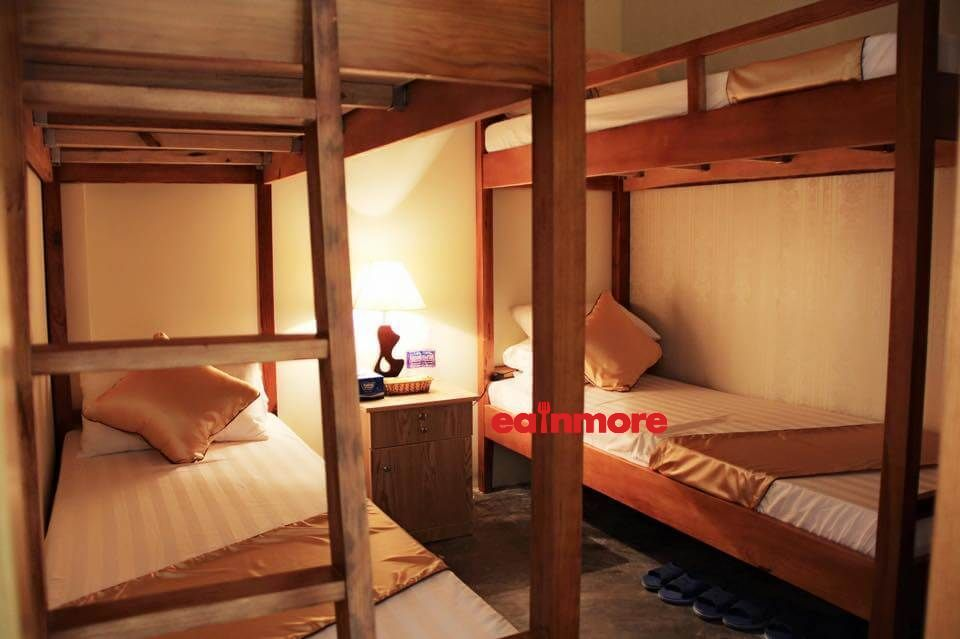 eatnmore Da Lat Sleep Box Hotel 6