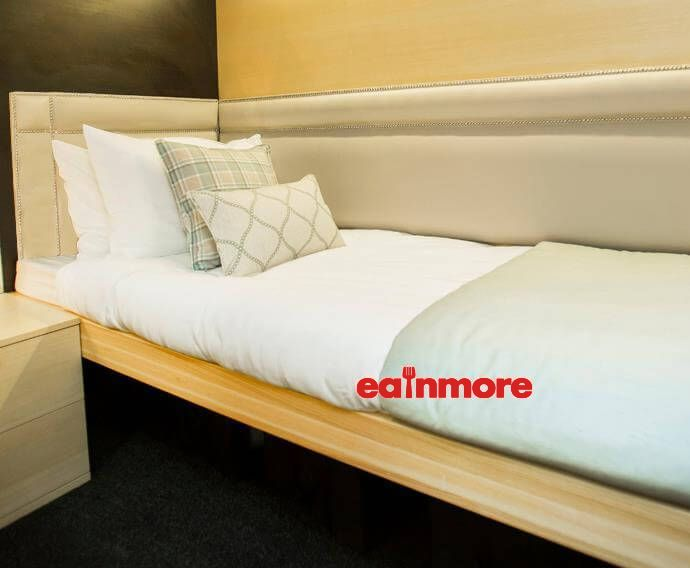 eatnmore Da Lat Sleep Box Hotel 8