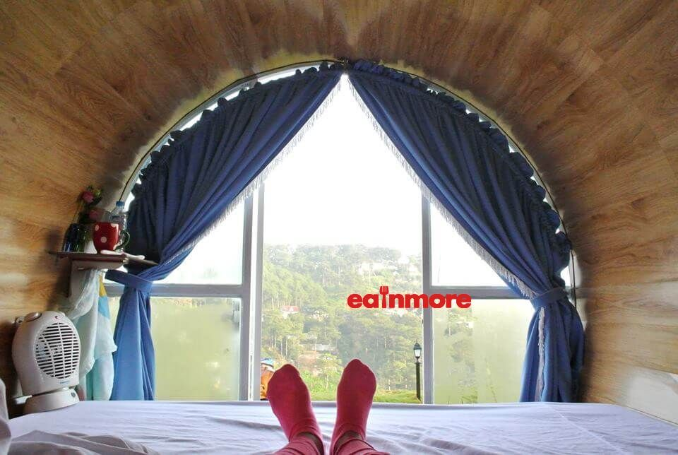 eatnmore Da Lat The Circle VietNam Hostel 1
