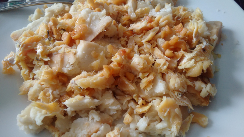 Fish and Brewis