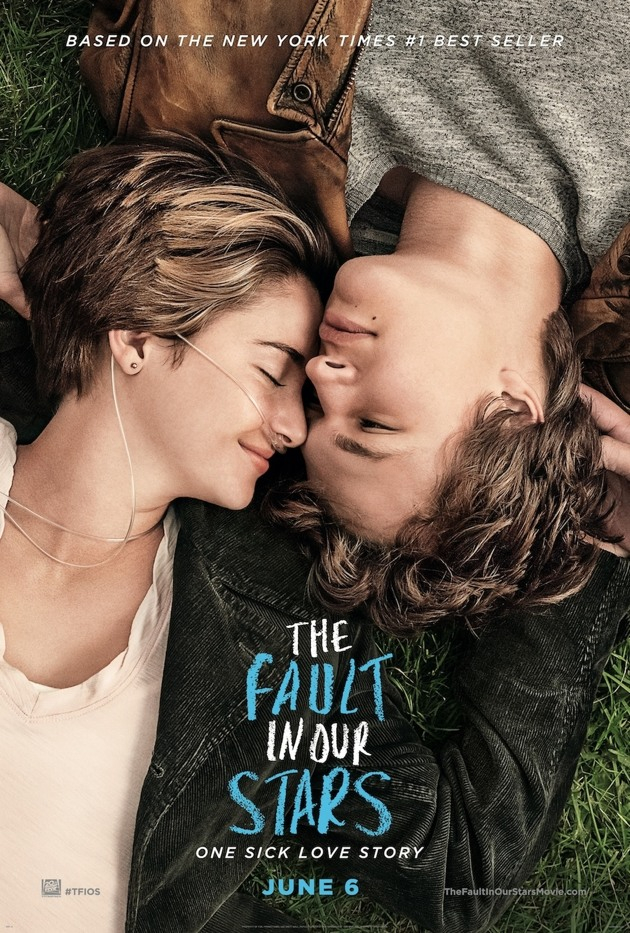 The Fault In Our Stars - Lỗi Của Những Vì Sao