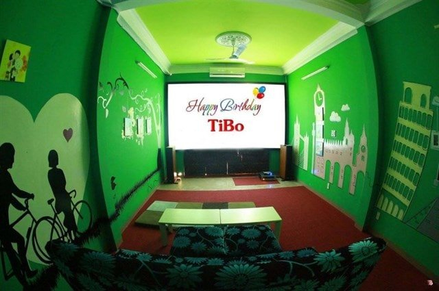 Tibo HD Coffee