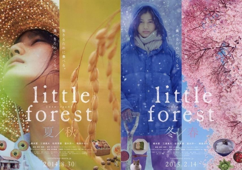 Little Forest (2014)