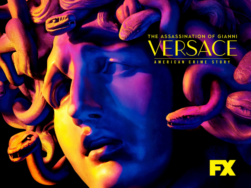 Series The Assassination of Gianni Versace (2018)